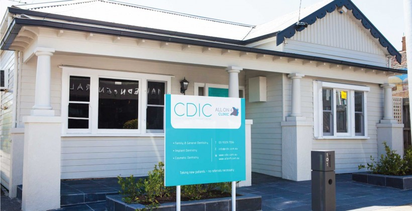 Cosmetic Dental and Implant Centre